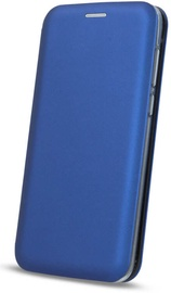 OEM Smart Diva Book Case For Samsung Galaxy S20 Blue