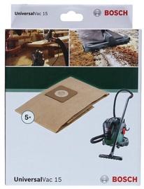 Bosch Vacuum Cleaner Bags Universal VAC15 5pcs
