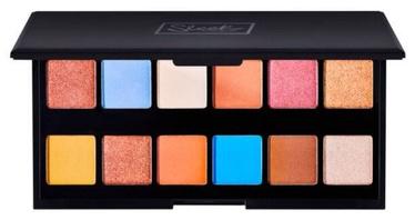 Sleek MakeUP I-Divine Eyeshadow Palette 12g Trippin