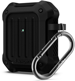 Spigen Tough Armor Case For Apple Airpods Black
