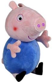 Pliušinis žaislas TM Toys Peppa Pig George, 35.5 cm