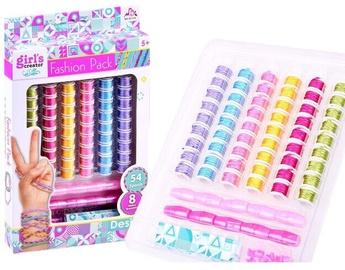 Apyrankių gaminimo rinkinys Girls Creator Fashion Pack