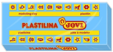 Jovi Plasticine 350g Light Blue