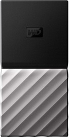 Western Digital My Passport SSD 2TB Black