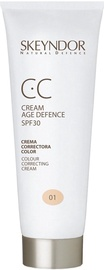 Skeyndor CC Cream Age Defense SPF30 40ml 01