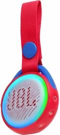 JBL JR ROP Bluetooth Speaker for Kids Spider Red