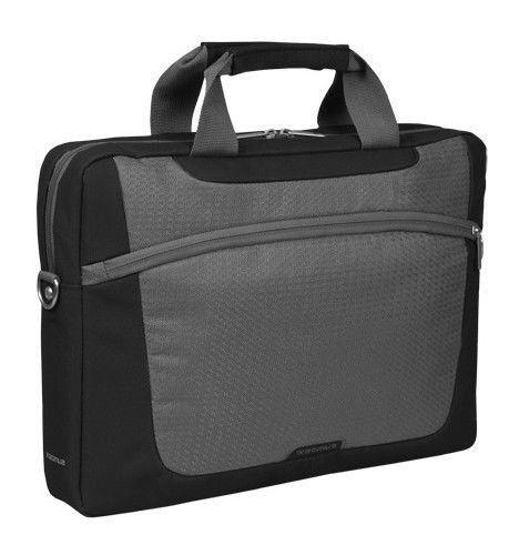 """Sumdex PON-318BK-1 15""""-16"""" Laptop Bag Black"""