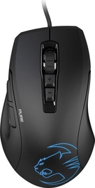 Roccat Kone Pure SEL Optical Gaming Mouse Black