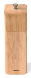 Fissman Square Salt & Pepper Mill 16.5x5cm