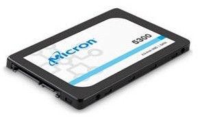 Жесткий диск сервера (SSD) Micron 5300, 960 GB