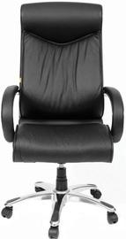 Офисный стул Chairman Executive 420, черный