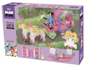 Plus-Plus Constructor Mini Basic Princess Art.3771 480pcs