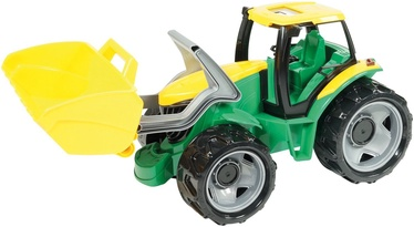Lena Maxi Tractor With Front Loader Green 2057