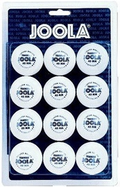 Joola Training 12 pcs White