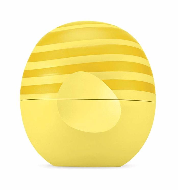 Lūpų balzamas EOS Lemon Twist Sunscreen, 7 g