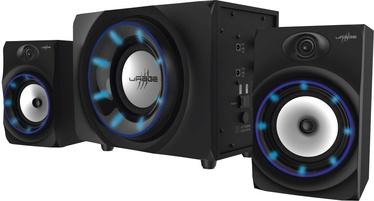 Hama uRage SoundZ 2.1 Essential Gaming Sound System