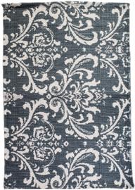 Kilimas Home4you Agra Grey/White, 90x60 cm