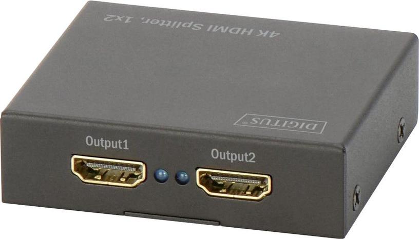 Digitus HDMI Splitter 2-port DS-46304