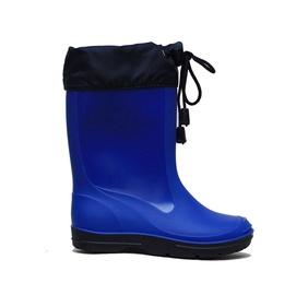 Guminiai vaikiški batai su manžetu 120PM, 32 dydis