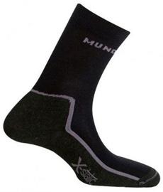 Носки Mund Socks Timanfaya Black, S, 1 шт.