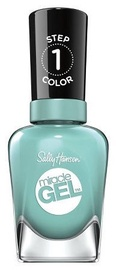 Sally Hansen Miracle Gel Nail Polish 14.7ml 720