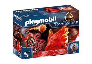 Konstruktorius Playmobil Novelmore 70227