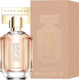 Kvepalai Hugo Boss The Scent for Her 30ml EDP