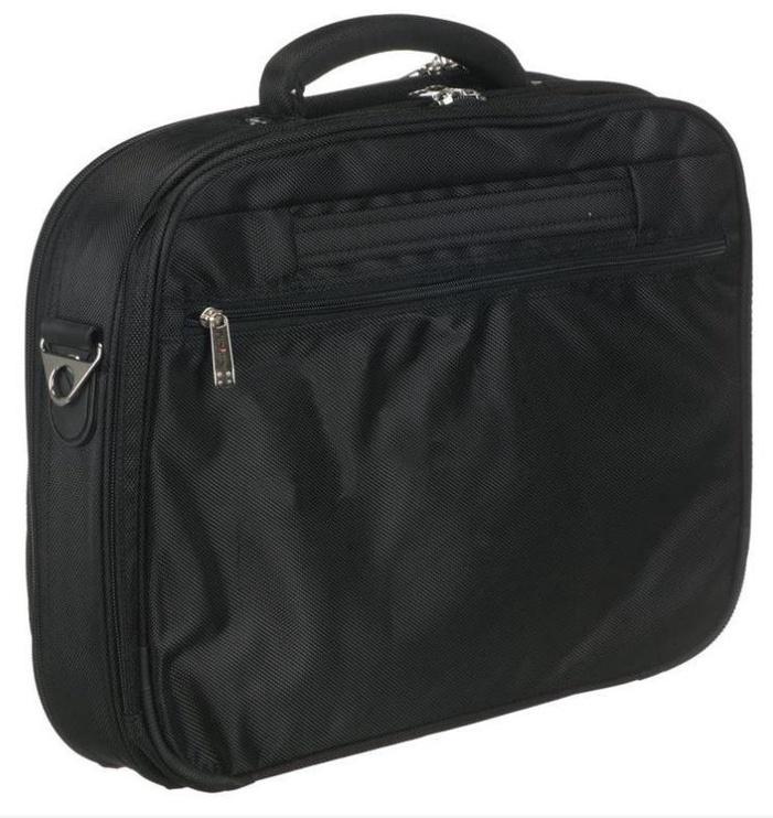 """Addison Notebook Bag for Black 15.6"""""""