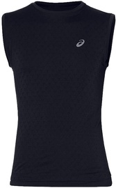 Asic Gel Cool Sleeveless Top 2011A318-001 Black L