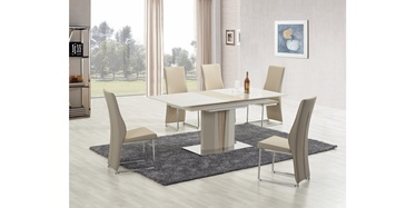 Halmar Dining Table Cameron Sonoma Oak