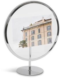 Umbra Infinity Photo Frame Chrome 12x18cm