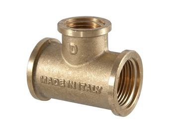 Trejgabals TDM Brass 750/206 1x3/4x1F PAŠ