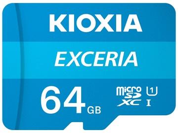 Mälukaart Kioxia Exceria, 64 GB