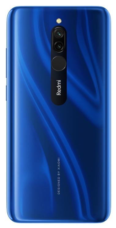 Mobilus telefonas Xiaomi Redmi 8 3/32GB Blue