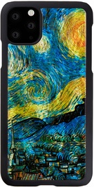 iKins Starry Night Back Case For Apple iPhone 11 Pro Black