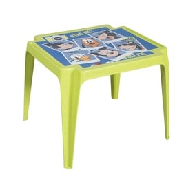 Home4you Disney Mickey Children Table Green