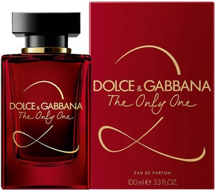 Smaržas Dolce & Gabbana The Only One 2, 100 ml EDP