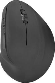 Kompiuterio pelė Speedlink Piavo Black, bevielė, optinė
