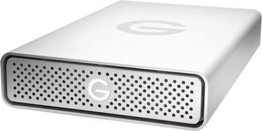 """G-Technology G-Drive USB-C 3.5"""" 10TB"""