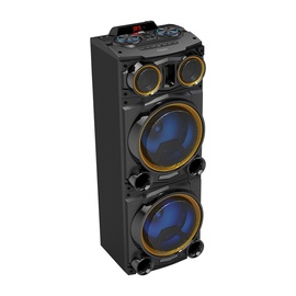 Fiodio P-952 Sound System 65W Black