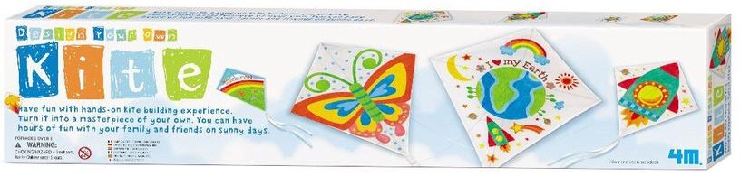 4M Design Your Own Kite 4585