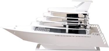 Lian Li PC-Y6W Odyssey Yacht Special Edition Mini-ITX White