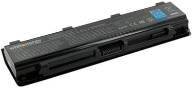 Whitenergy Battery Toshiba PA5024U-1BRS 11.1V Li-Ion 4400mAh black