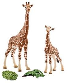 Schleich Giraffes Set 42320X
