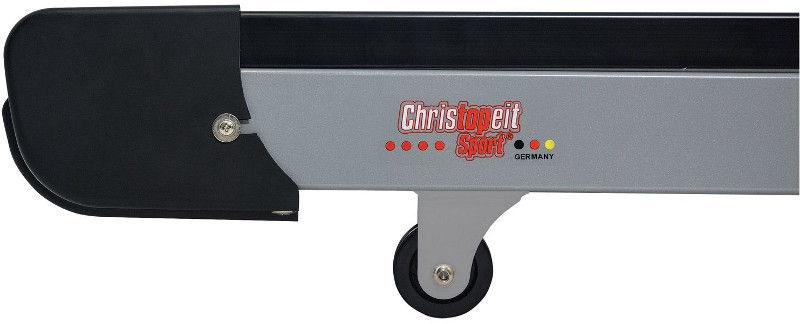 Christopeit TM 550S Black 1739