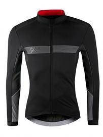 Force Bright Winter Jacket Black XXL