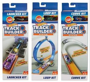 Mattel Hot Wheels Track Builder System Add On FPF03