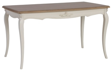 Home4you Dining Table Elizabeth 05414