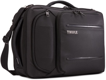 "Thule Crossover 2 Convertible Bag 15.6"" Black"