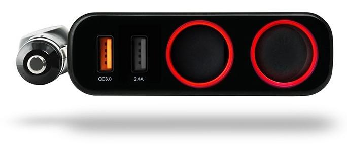 Адаптер Xblitz R1 Quick Charge